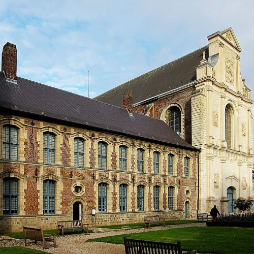 1200px-Douai_chartreuse_entree_musee